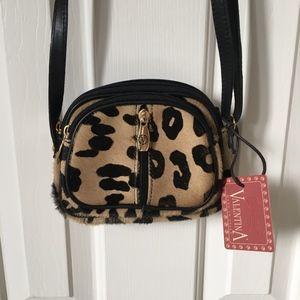 Fun Fur Valentina Crossbody Bag